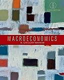 Macroeconomics, Mankiw, N. Gregory, 1464182892