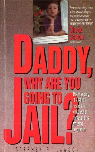 DADDY WHY GOING JAIL Updated ebook product image