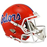 Florida Gators Officially Licensed NCAA Speed Full Size Replica Football Helmet