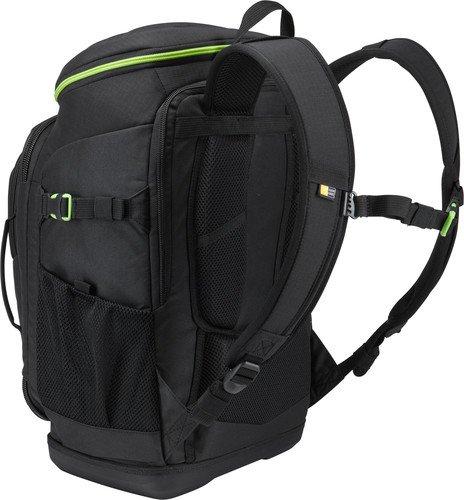 Case Logic KDB-101 Kontrast Pro DSLR Camera Backpack, Black