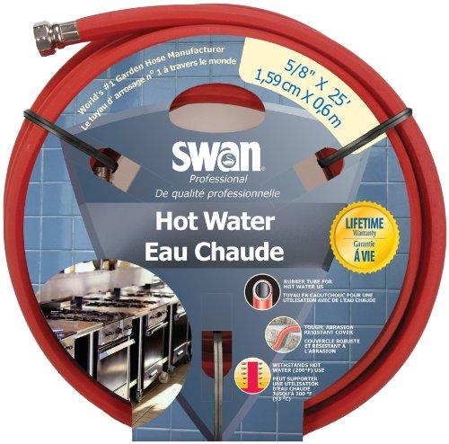 Swan SNCHW58025 Premium 8 Inch 25 Feet