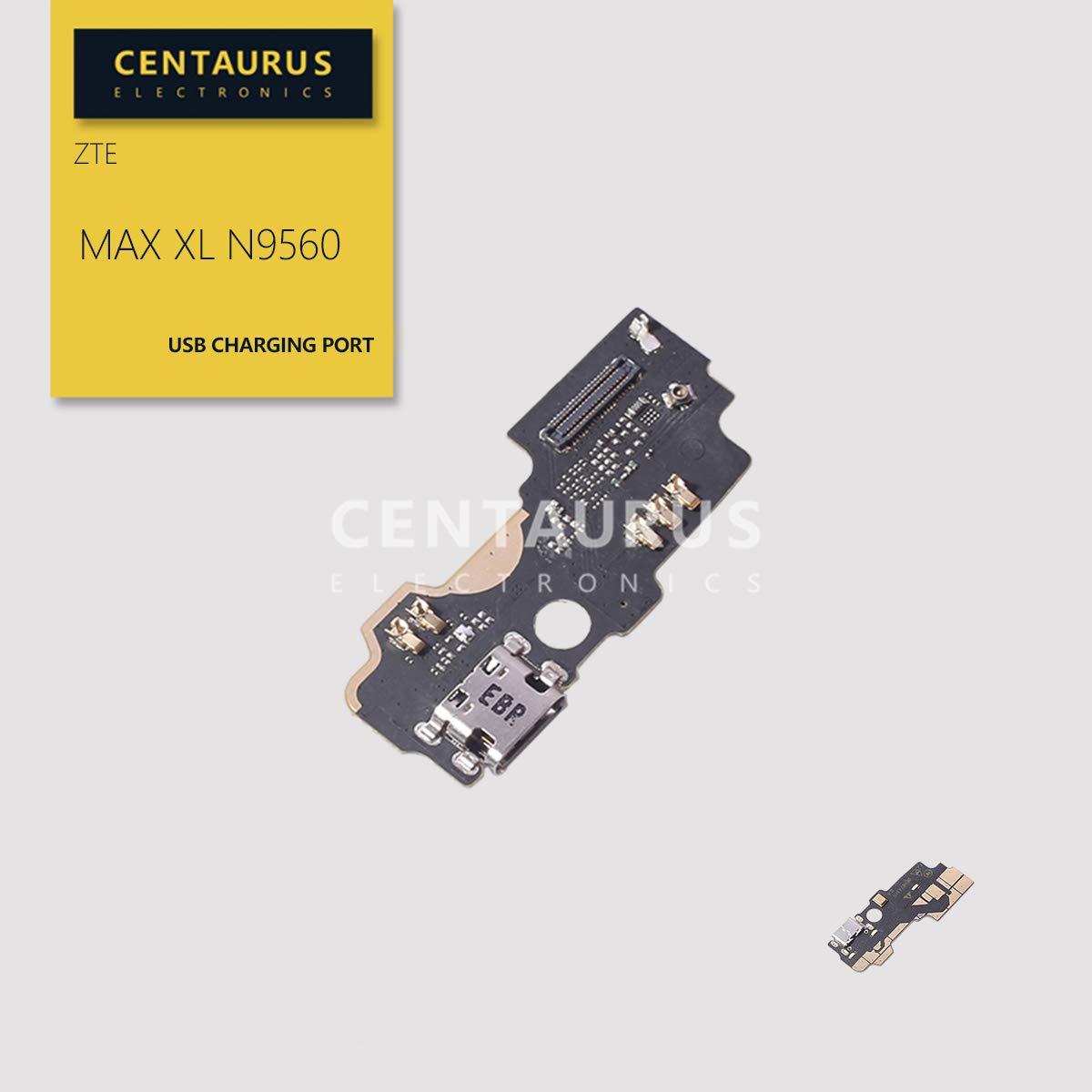 Puerto de Carga para ZTE MAX XL N9560 6.0