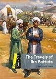 The Travels of Ibn Battuta, Janet Hardy-Gould, 0194247724