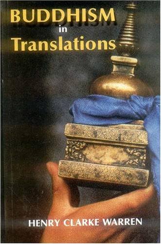 Buddhism in Translation