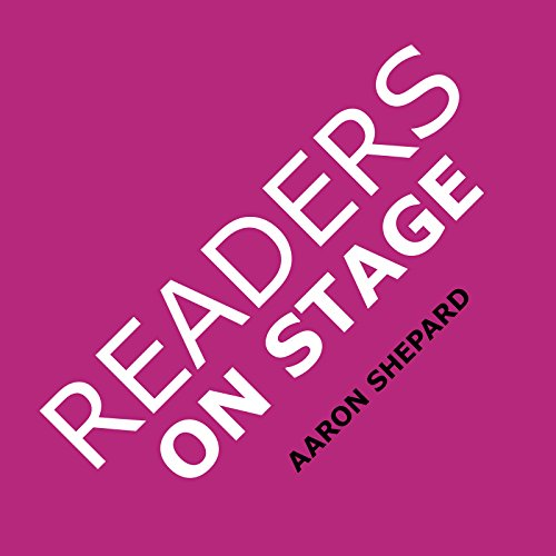 Amazon.com: Readers on Stage: Resources for Reader's Theater (or ...
