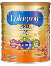 Enfagrow A+ Stage 3 Baby Formula Milk Powder (1-3Y), 900 grams,3180089