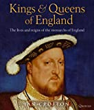 Kings and Queens of England, Ian Crofton, 1906719039