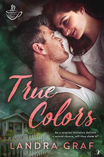 True Colors (Cupid's Cafe Book 4) (Landra Graf)