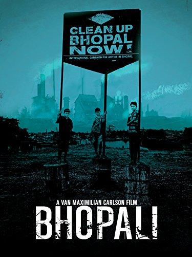 Bhopali on Amazon Prime Video UK