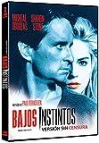 Bajos Instintos (DVD)