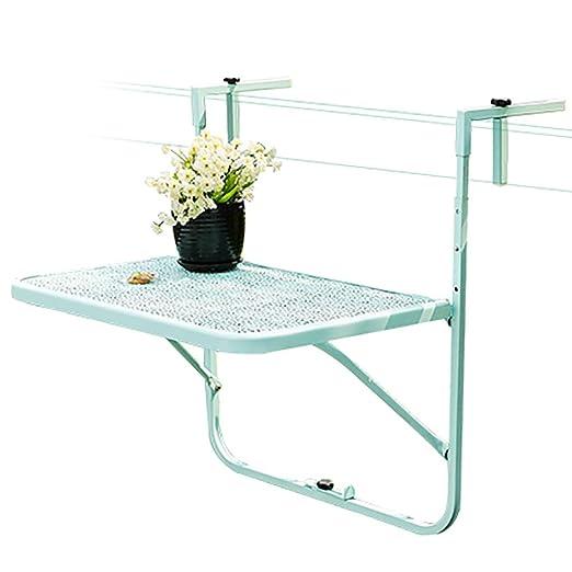 Mesas de comedor plegables for espacios pequeños, escritorio de ...