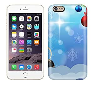 Brand New 6 Defender Case For Iphone (christmas Garland Decor) by runtopwell