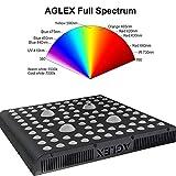 AGLEX COB 2000 Watt LED Grow Light Full Spectrum