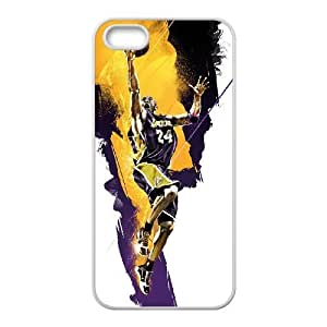 L.A.Lakers all star Kobe Bryant, NBA lakers protective case cover For Iphone 4 4S case coverHQV479697933