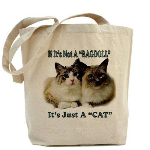 Se non è un gatto animali domestici Borsa da CafePress Ragdoll da CafePress