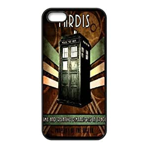 JamesBagg Phone case Doctor Who series pattern case cover For Iphone 4 4S case cover DW-STK-2415