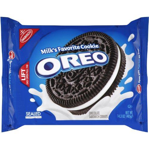 Oreo (Brand)