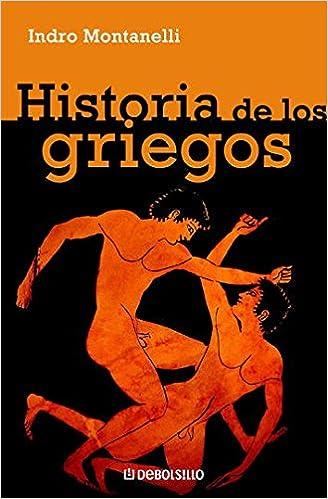 Historia de los griegos ISBN-13 9788497595360