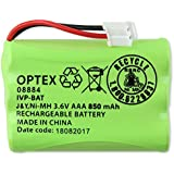 Optex iVision+ Replacement Battery for Handheld Communicator (IVP-BAT)