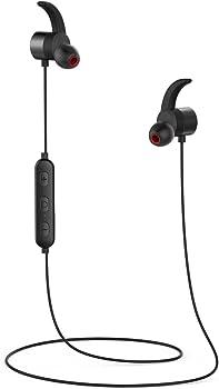 Yoozon Bluetooth Wireless Earbuds Sweatproof Sports Earphones