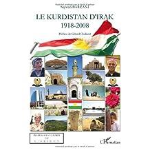 Kurdistan d'Irak Le