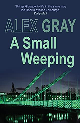 book cover of A Small Weeping