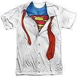 Superman – I'm Superman T-Shirt Size M