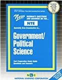 Government/Political Science 9780837384771