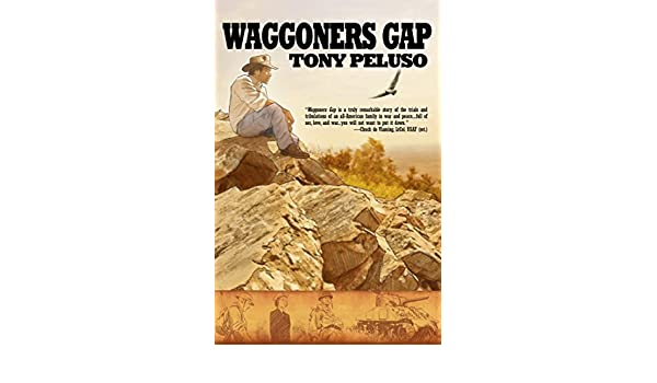 Waggoners gap kindle edition by tony peluso mystery thriller waggoners gap kindle edition by tony peluso mystery thriller suspense kindle ebooks amazon fandeluxe PDF