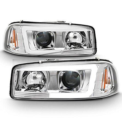 01 yukon denali headlights - 3