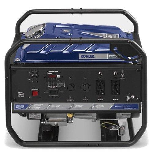 Kohler PA-PRO75-3001-MX 3.7Kw Generator by Kohler