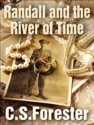 book cover of Randall and the River of Time