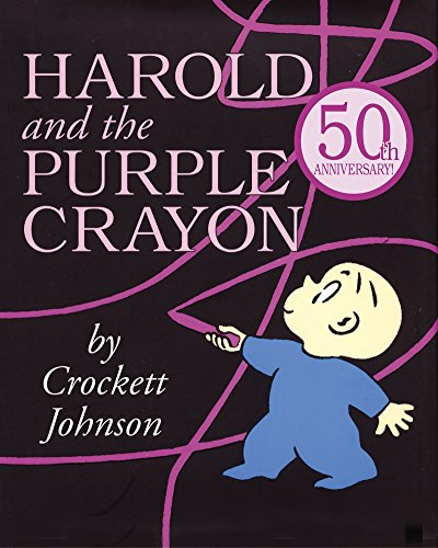 - Harold and the Purple Crayon (Purple Crayon Books)