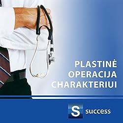 Plastine operacija charakteriui