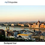 Budapest: mp3cityguides Walking Tour | Simon Harry Brooke