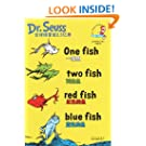 Dr. Seuss Classics: One Fish, Two Fish, Red Fish, Blue Fish (Chinese Edition)