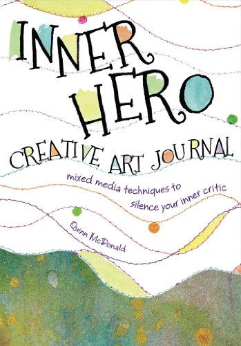 Creative Art Journals