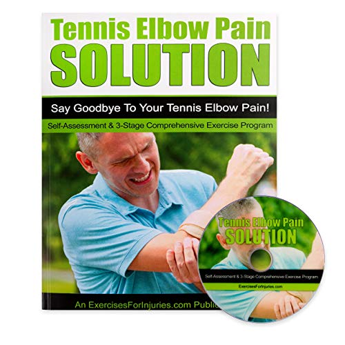 Tennis Elbow Pain Solution
