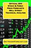 Official 2010 Stock & Forex Price Forecasts - Wall Street Technical Analysis: Free Gift: Hedge Fund Stock & Forex Chart Indicator
