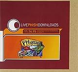 Live Phish 11/14/95 by Phish (2007-05-04)