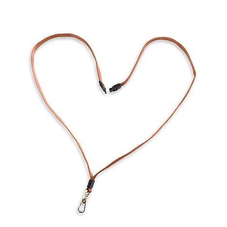 Amazon.com: DYZD - Cordones ajustables para el cuello con ...