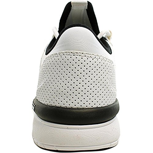 Supra Flow Run Skate Shoe White - White discount get to buy very cheap sale online official site cheap price official online oxsSvGCG