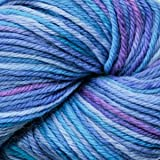 Cascade Yarn 220 Superwash Paints 9861 Evening Skies