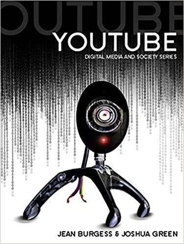 ec0ee88a3 Youtube  Online Video and Participatory Culture  Amazon.it  Jean Burgess