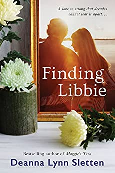 Finding Libbie: A Novel by [Sletten, Deanna Lynn]
