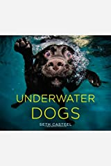 Underwater Dogs Hardcover