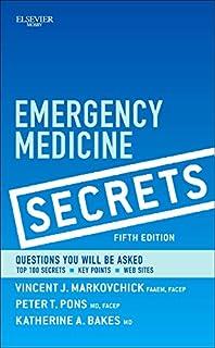 Medical Secrets, 5e