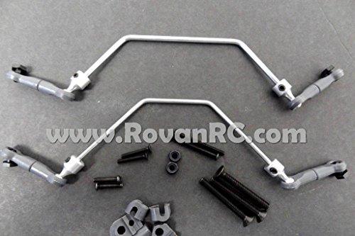 1/5 Rovan Sway Bar Anti Roll Bar Kit Fits HPI Baja 5T 5SC 5B King Motor Buggy