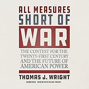 All Measures Short of War Audiobook