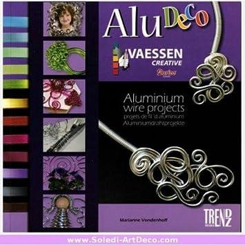 Buch Inwieweit Aus Aluminium Aluminium Deco De Marianne Vondenhoff
